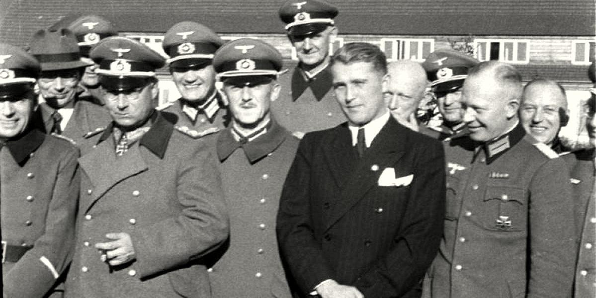 Wernher von Braun a német, aki fegyvert épített | spacejunkie.hu - Egy blog  az űrutazásról, magyarul, érthetően.