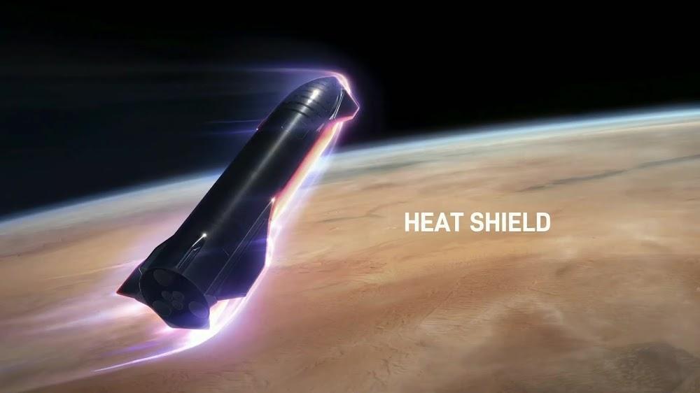 """Képtalálat a következőre: """"spacex starship"""""""